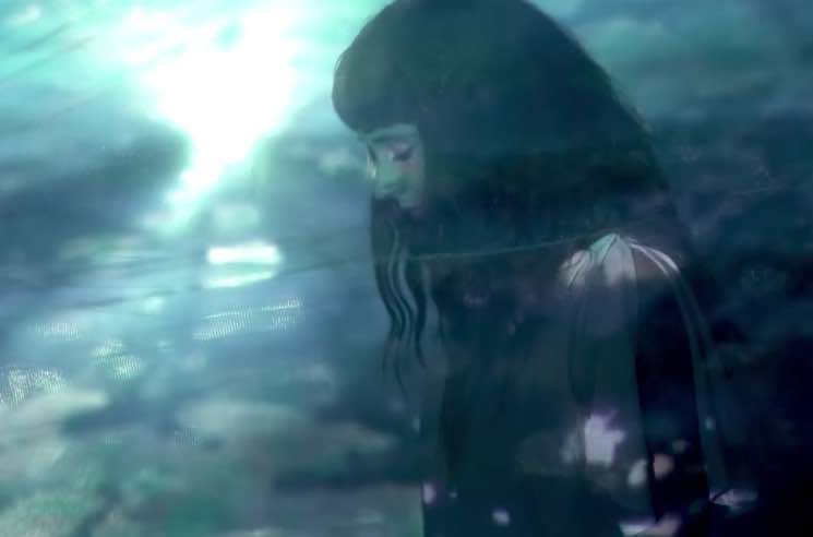 "Waxahatchee ""Recite Remorse"" (video)"