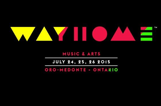 Ontario's Bonnaroo-Affiliated WayHome Festival Reveals Lineup