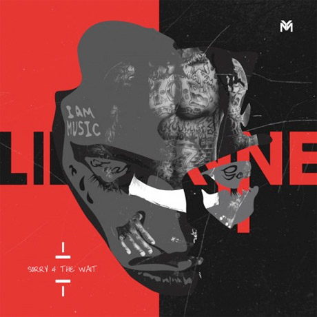 Lil Wayne 'Sorry 4 the Wait' mixtape