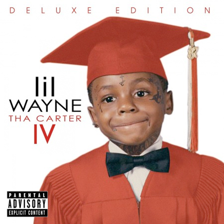 "Lil Wayne Reveals 'Tha Carter IV' Tracklist, Premieres ""She Will"" with Drake"