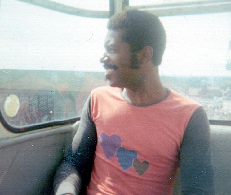 R.I.P. 'Jamaica to Toronto' Star Wayne McGhie