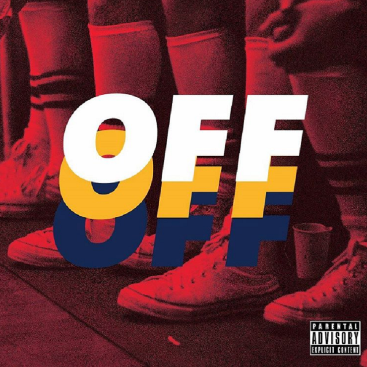"Lil Wayne ""Off, Off, Off"""