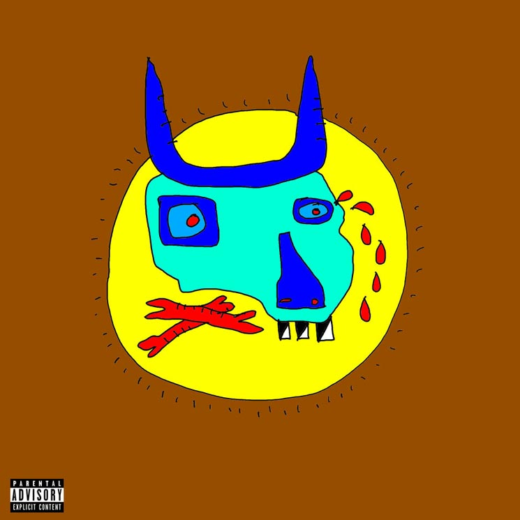 Action Bronson Announces 'White Bronco' LP, Shares Title Track
