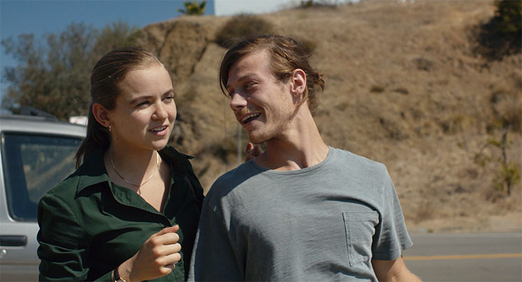QCFF Review: 'We the Coyotes' Burns with Youthful Fire Directed by Hanna Ladoul and Marco La Via