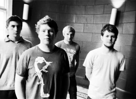 We Were Promised Jetpacks to Drop New LP This Fall