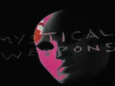 """Mystical Weapons """"Mechanical Mammoth"""" (video)"""