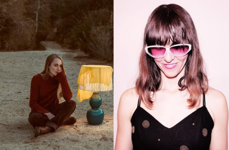 The Weather Station and Jennifer Castle Team Up for Canadian Tour