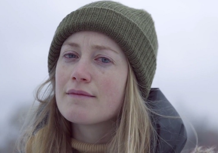"The Weather Station ""Floodplain"" (video)"