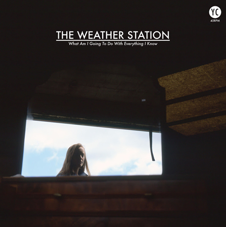 The Weather Station Taps Daniel Romano for New 12-inch