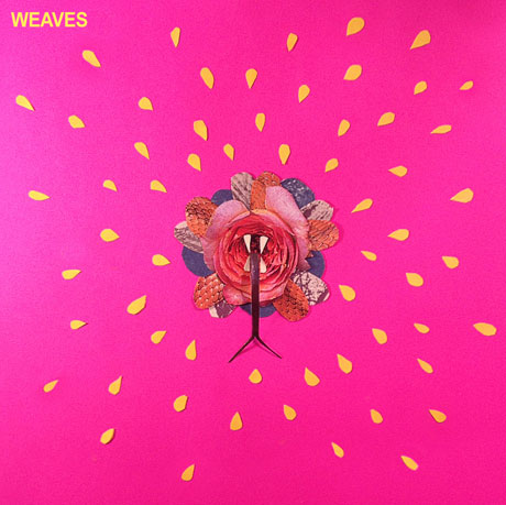 Weaves Announce Self-Titled Debut EP