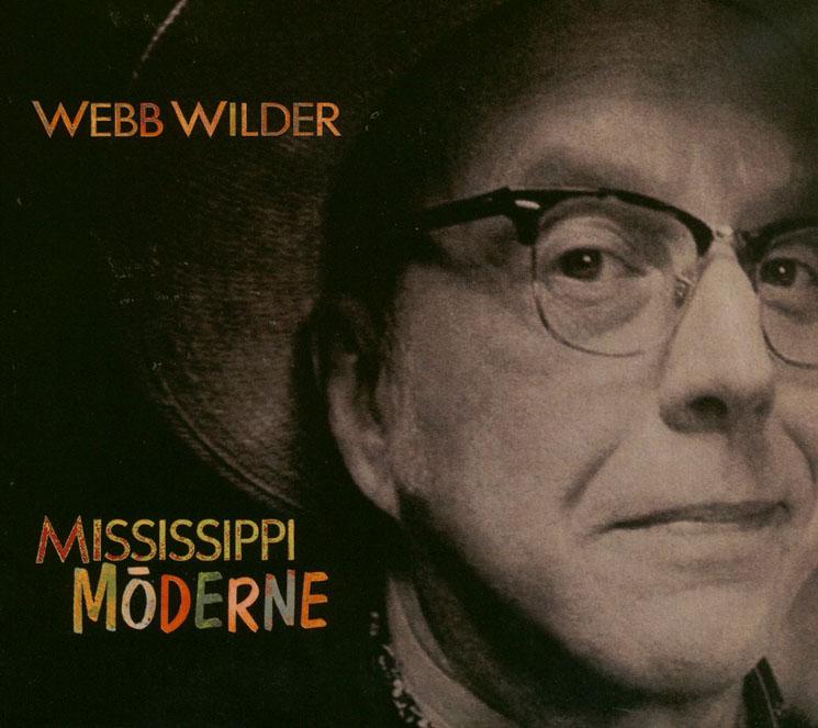 Webb Wilder Mississippi Moderne