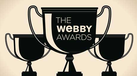 Arcade Fire, Pharrell, Bob Dylan, Jay Z Win Webby Awards
