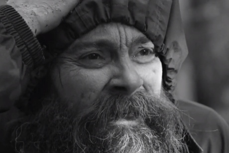 Sam Weber 'August' (video)