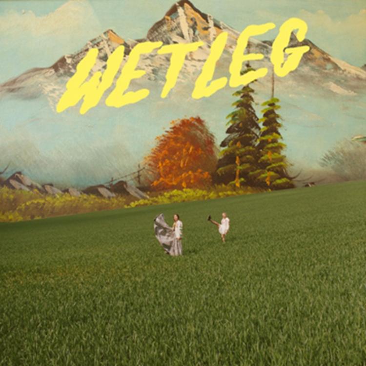 Wet Leg Share Debut Single 'Chaise Longue'