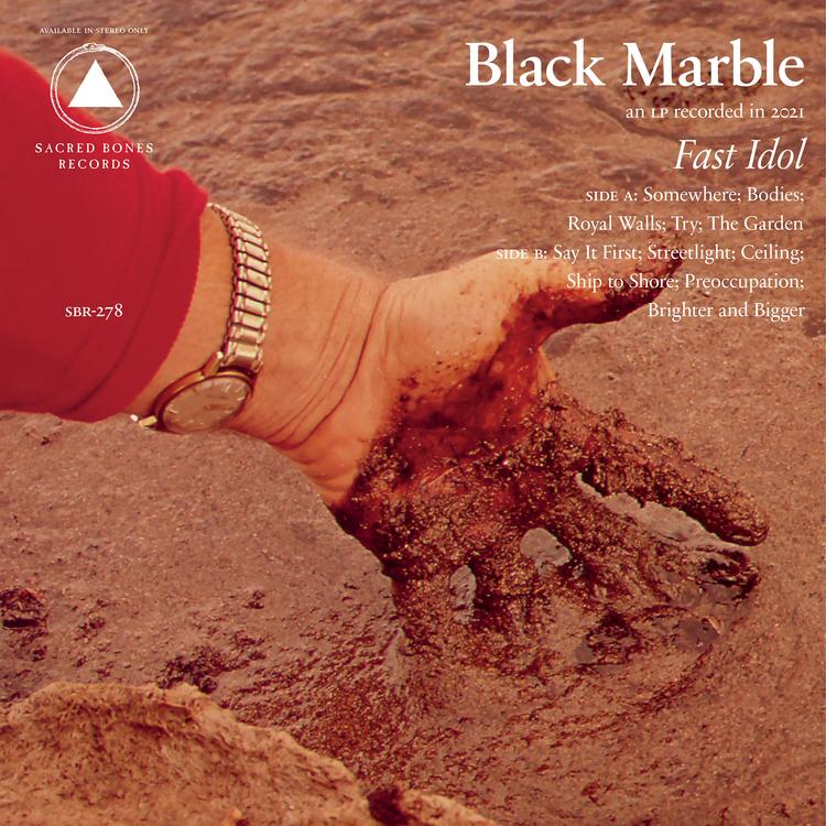 Black Marble Unveils New Album 'Fast Idol'