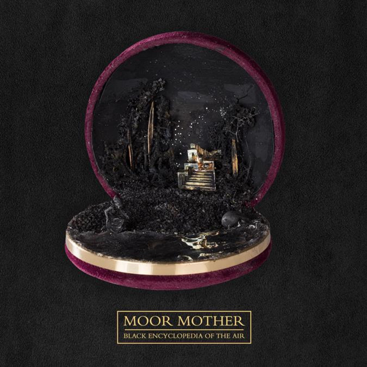 Moor Mother's 'Black Encyclopedia of the Air' Is a Perfect Storm of Mood and Music