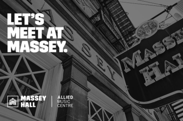 Toronto's Massey Hall to Reopen in November with Over 40 Acts Lined Up