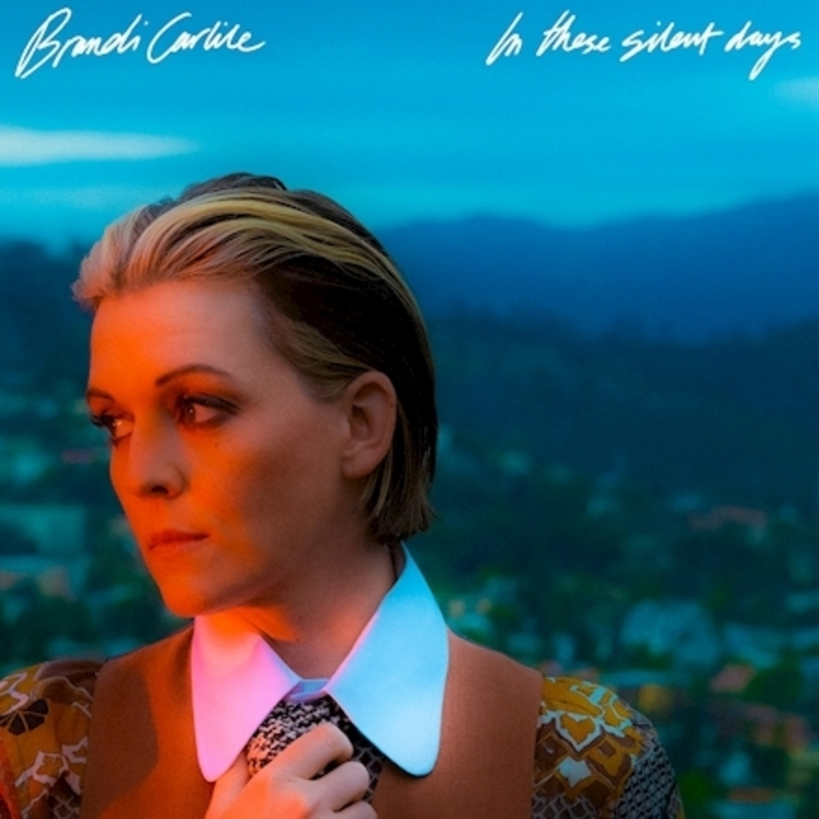 Brandi Carlile Announces New Album 'In These Silent Days,' Shares First Single