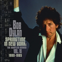 Bob Dylan's 'Springtime in New York' Reclaims His Most Written-Off Period