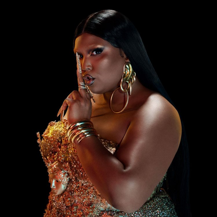 Lizzo Starts 'Rumors' by Teasing Her Comeback