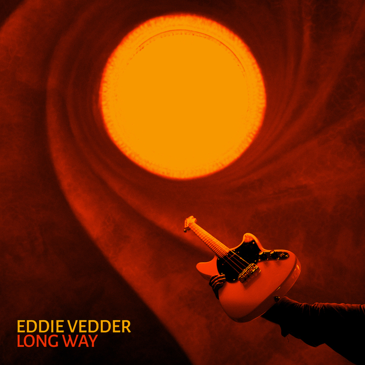 Listen to a New Song from Eddie Vedder