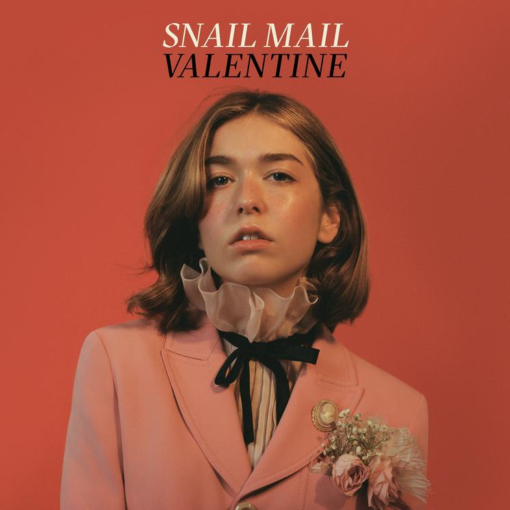 Snail Mail Unveils New Album 'Valentine,' Shares Title Track