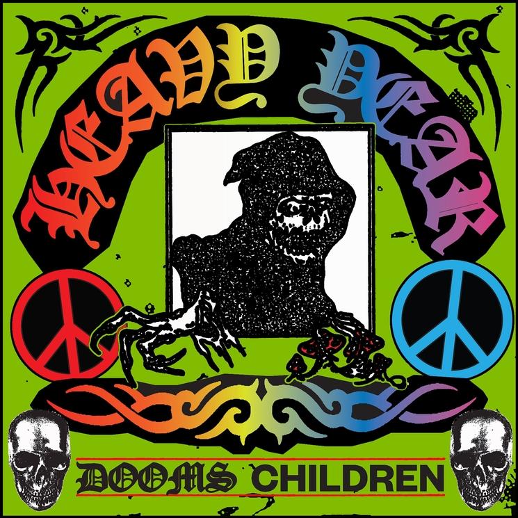 Alexisonfire's Wade MacNeil Shares New Single as Dooms Children