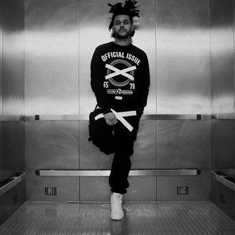 "The Weeknd ""Drunk in Love"" (Beyoncé cover)"