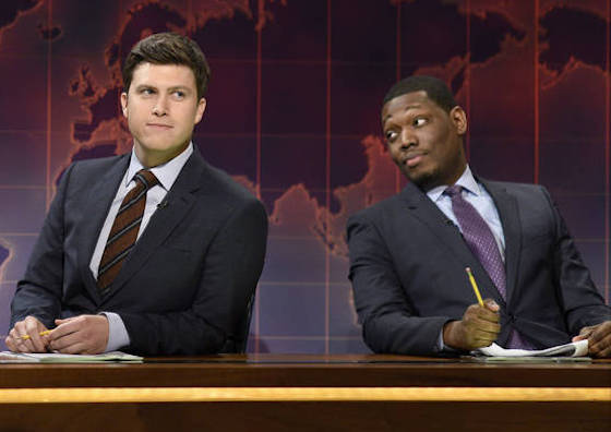 'Saturday Night Live' Sets Up Standalone 'Weekend Update' Show in Primetime
