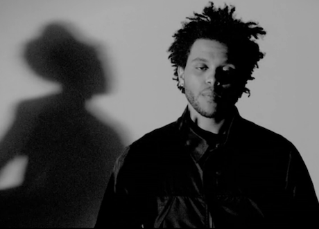"The Weeknd ""Wicked Games"" (video)"