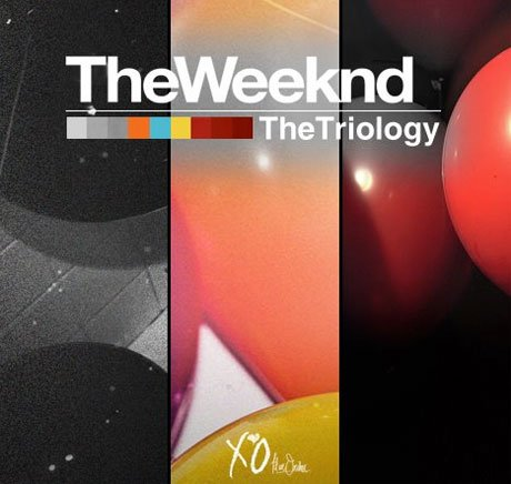 The Weeknd 'Wicked Games' (mixed and mastered version)
