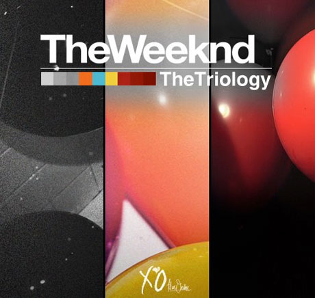 "The Weeknd ""Wicked Games"" (mixed and mastered version)"