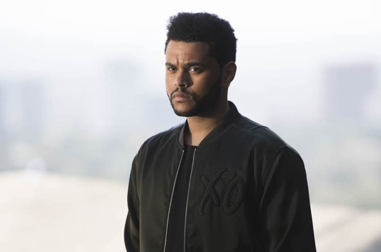 "Here's the Weeknd's H&M Line That's ""Street,"" ""Smart"" and Full of ""Attitude"""