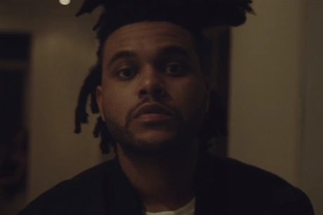 "The Weeknd ""King of the Fall"" (video)"