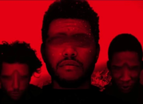 The Weeknd 'The Knowing' (video)
