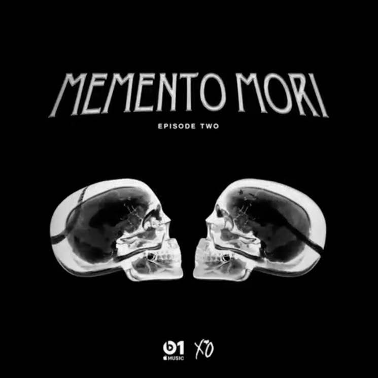 The Weeknd Drops New Music on Beats 1 'Memento Mori' Show