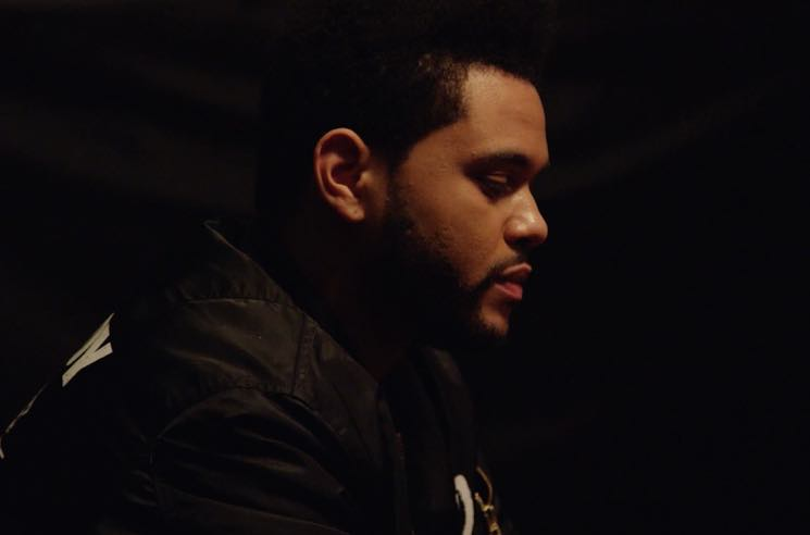 The Weeknd Opens Up About Sobriety, Performance Anxiety and Working with Kendrick Lamar
