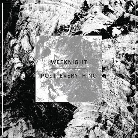 """Weeknight """"Wreckage"""""""
