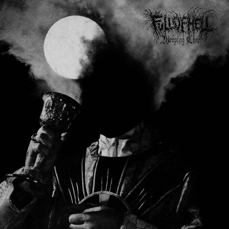 Full of Hell Detail New Album 'Weeping Choir'