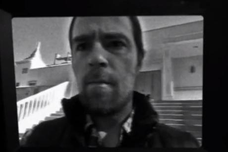"Weezer ""Aint Got Nobody"" (video snippet)"