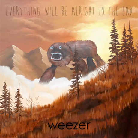 Weezer Announce Release Date for New Album