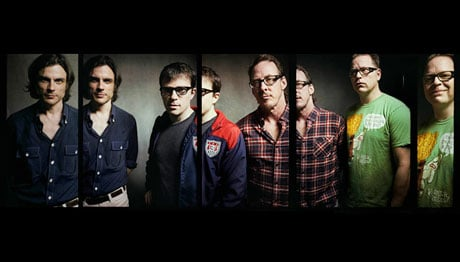 Five Noteworthy Facts You May Not Know About Weezer