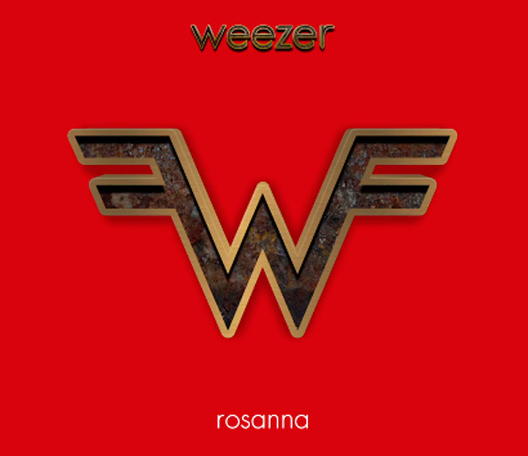 Weezer Troll the Trolls by Covering Toto