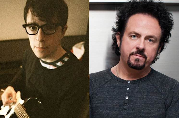 "​Toto Are Gonna Cover Weezer's ""Hash Pipe"""