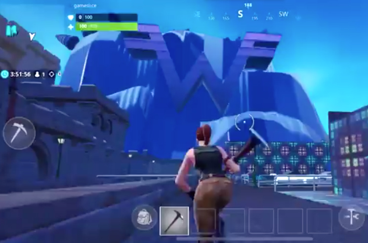 You Can Listen to Weezer's 'Black Album' in 'Fortnite' Now