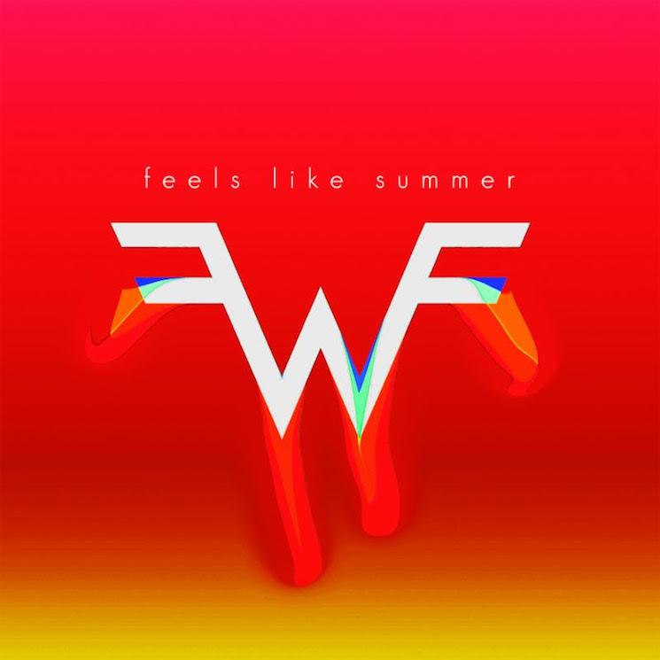 Weezer Start Summer Early with Surprise New Single