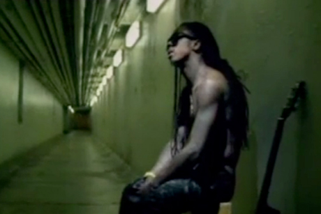 "Lil Wayne ""How to Love"" (video)"