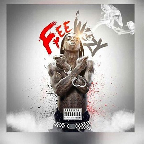 Lil Wayne to Drop 'Free Weezy' Tonight