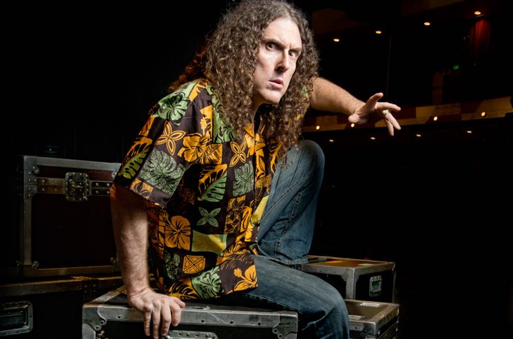 "​""Weird Al"" Yankovic Snuck a Bunch of Cheese Puns into Today's 'New York Times' Crossword"