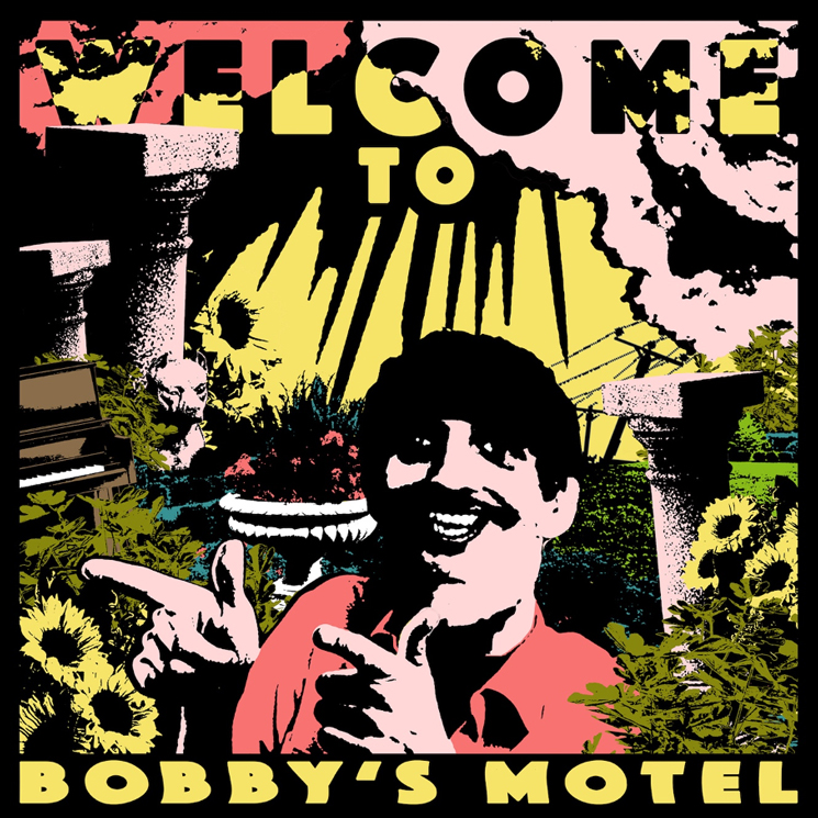 Pottery Ready Debut Album 'Welcome to Bobby's Motel'
